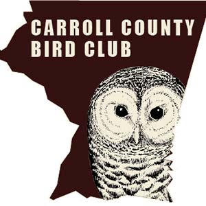 Carroll County Bird Club Logo