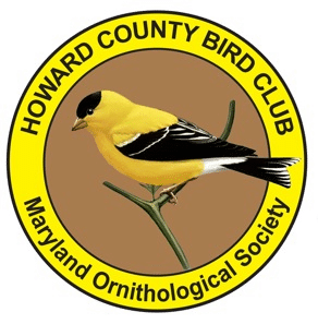 Howard County Bird Club Logo