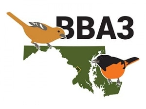 MD/DC Breeding Bird Atlas Project